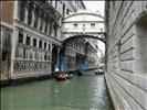 The Ponte dei Sospiri
