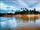 Almost Twilight - Paka Seascape