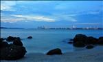 Blue Evening  (DSC_0083)