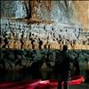 Uncle HORIZON, Alisadr Cave