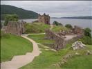 Urquhart Castle 10