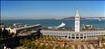 Port of San Francisco || Hafen von San Francisco