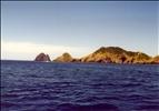 Hole in the Rock, Cape Brett, Bay of Islands, North Island, New Zealand