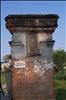 Treviso. Canizzano, capitello in via S.Angelo (drizzagno)