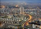 Tehran International Tower.