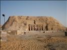 Temple d'Abu Simbel