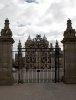 Palace of Holyrood Gates
