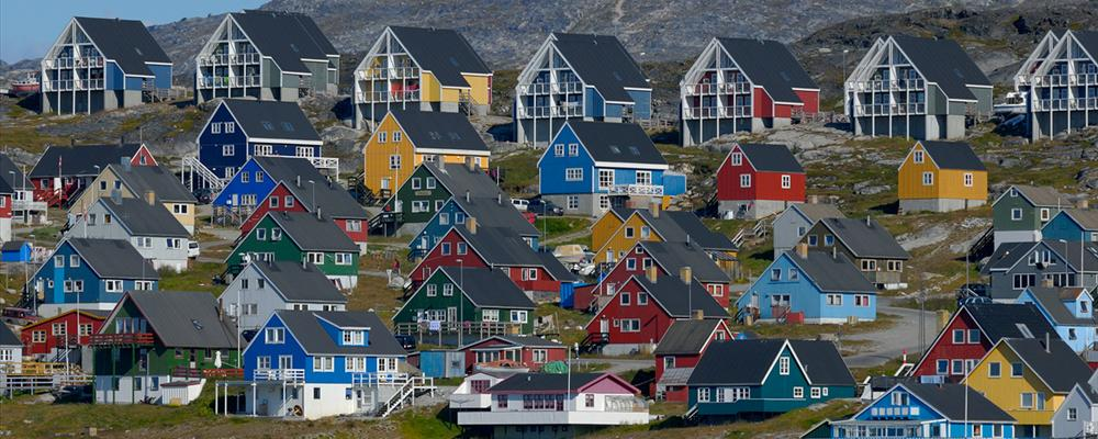 Nuuk - Wikipedia