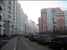 New houses on Hodynka 4