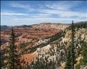 Cedar Breaks geology