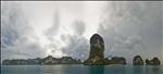 Panorama - Railay