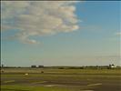 Rockaways- view from jfk airport runway 13L