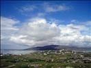 Eriskay's village