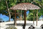Devils Point Road fare, Port Vila, Vanuatu