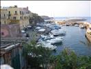 Old port, Ventotene