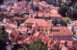 Ljubljana terrats