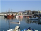 Port of Rethymno (Ρέθυμνο)