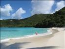 Hawksnest Bay, St. John, Virgin Islands
