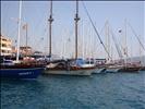 marmaris harbour