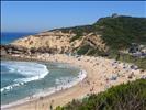 Sorrento Ocean Beach - closer