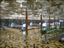 Departure Hall, Terminal 3