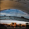 Guillemins stage