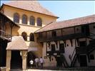 Iglesia fortificada de Prejmer 02