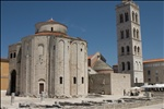 Church of St Donat, Zadar
