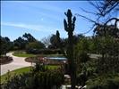 Entrace to the Rose Garden@Balboa Park