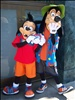 Max, Goofy and Birney