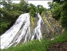 Oshinkoshin Falls (Shiretoko) オシンコシンの滝(知床)