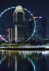 The Singapore Flyer updated