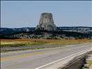 2006-07-28 - 03 - Road Trip - Day 05 - United States - Wyoming - Devils Tower