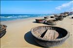 Fishing Boats #3, China Beach, Danang
