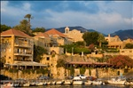 The Port of Byblos
