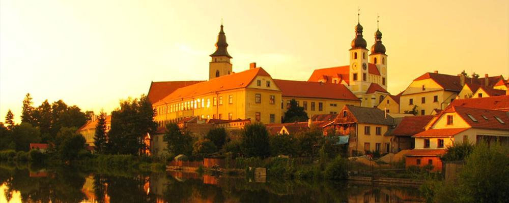 Czech republic telc fandeluxe Image collections