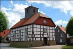 St. Johannis Kirche  Windhausen