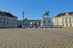 Denmark_0104 - Amalienborg Palace