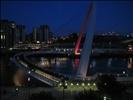 Gateshead Millennium Bridge 3
