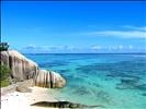 Anse Source d'Argent, La Digue - Seychelles