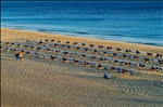 beach diagonals