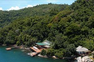 your exotic hideaway on josefa island
