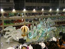 Samba Parade, Carnival