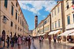 Main street of Dubrovnik