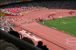Beijing 2008, Beijing National Stadium