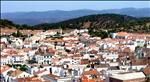 Aracena, Andalucia, Spain