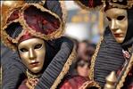 Venice Carnival ~ Carnevale di Venezia, Italiana 2010 (Italy)