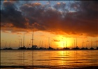 Anegada Harbour, BVIs