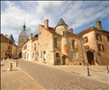 Avallon, Burgundy