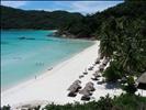 Playa del Resort Berjaya Redang en Pulau Redang